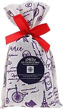 Parfumuri și produse cosmetice Pliculeț aromatic, lavandă - Le Chatelard 1802 Paris Lavander