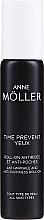 Parfumuri și produse cosmetice Filler antirid pentru față - Anne Moller Time Prevent Anti-Wrinkle And Anti-Puffiness Eye Roll-On