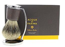 Parfumuri și produse cosmetice Perie pentru barbierit - Acqua di Parma Colonia Collezione Barbiere