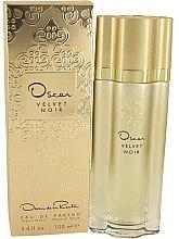 Parfumuri și produse cosmetice Oscar de la Renta Velvet Noir - Apă de parfum