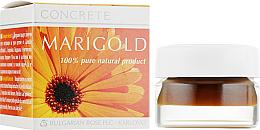 Parfumuri și produse cosmetice Cremă de față - Bulgarian Rose Marigold Concrete (mini)