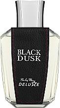 Parfumuri și produse cosmetice Shirley May Deluxe Black Dusk - Apă de toaletă