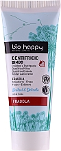 Parfumuri și produse cosmetice Pastă de dinți, pentru copii - Bio Happy Neutral&Delicate Toothpaste Baby