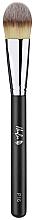 Parfumuri și produse cosmetice Pensulă pentru fond de ten, P16 - Hulu