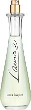Parfumuri și produse cosmetice Laura Biagiotti Laura - Apă de toaletă (tester fără capac)