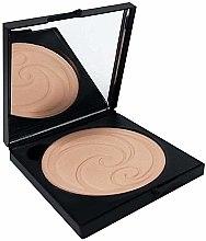 Parfumuri și produse cosmetice Pudră compactă pentru față - Living Nature Luminous Pressed Powder