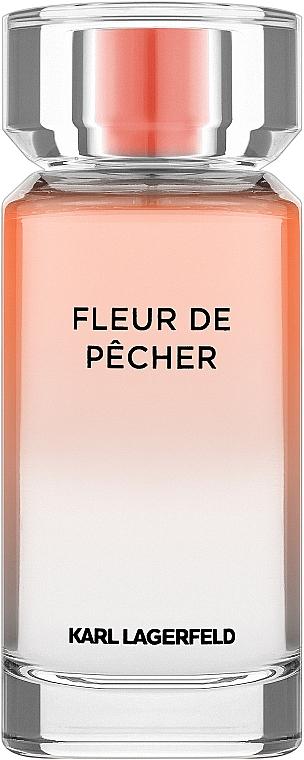 Karl Lagerfeld Fleur De Pecher - Apă de parfum