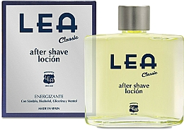 Parfumuri și produse cosmetice Loțiune după ras - Lea Classic After Shave Lotion
