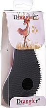 Parfumuri și produse cosmetice Perie de păr, căprioară - Detangler Detangling Brush