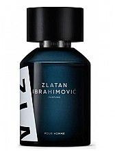 Parfumuri și produse cosmetice Zlatan Ibrahimovic Zlatan Pour Homme - Apă de toaletă