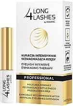 Parfumuri și produse cosmetice Ser pentru gene - Long4Lashes Eyelash Intensive Enhancing Therapy