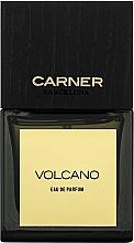 Parfumuri și produse cosmetice Carner Barcelona Volcano - Apă de parfum