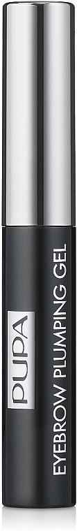 Gel pentru sprâncene - Eyebrow Plumping Gel