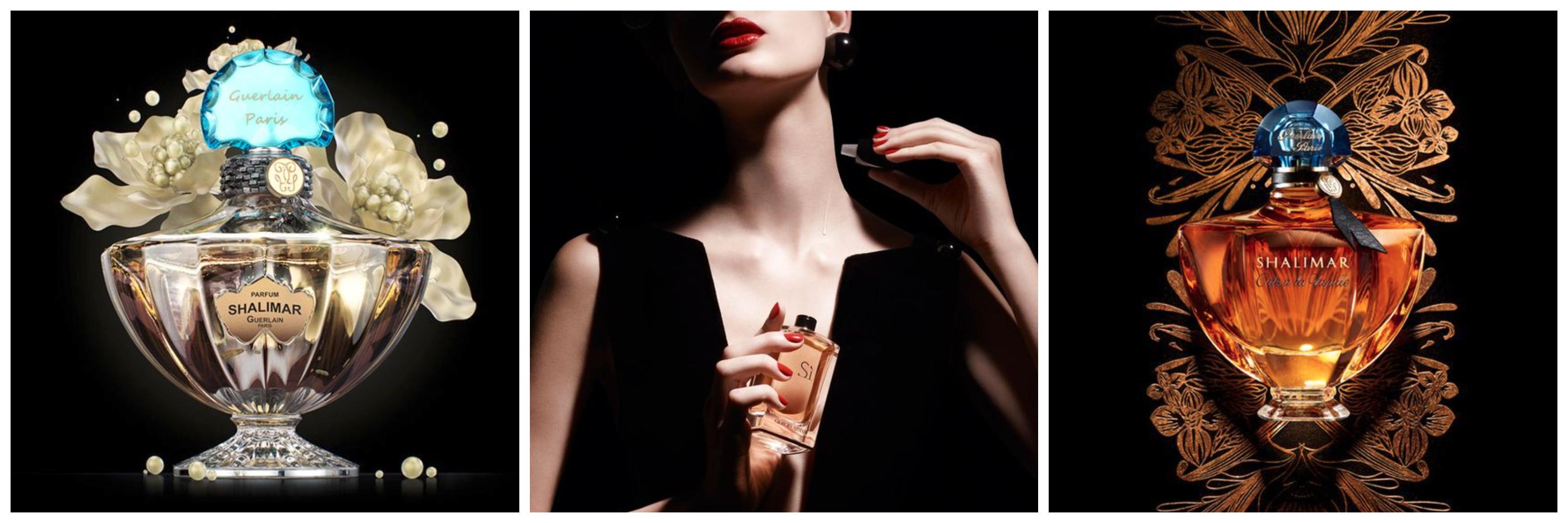Parfumeria selectivă - nou trend 2020-2021