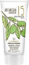 Parfumuri și produse cosmetice Loțiune cu protecție solară pentru corp - Australian Gold Botanical Sunscreen Premium Coverage Mineral Lotion SPF 15