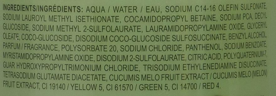 Șampon hidratant - Davines Moisturizing Revitalizing Shampoo — Imagine N4