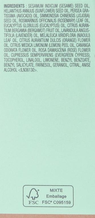 Elixir aromatic cu ulei esențial de Niaouli pentru față - Darphin Niaouli Aromatic Care — Imagine N3