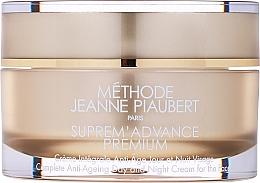 Parfumuri și produse cosmetice Cremă de față - Methode Jeanne Piaubert Suprem'Advance Premium Soin