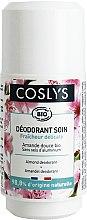 Parfumuri și produse cosmetice Deodorant - Coslys Almond Deodorant