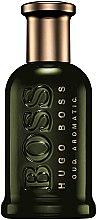 Parfumuri și produse cosmetice Hugo Boss Boss Bottled Oud Aromatic - Apă de parfum