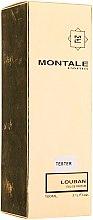 Montale Louban - Apă de parfum (tester) — Imagine N5
