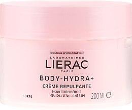 Parfumuri și produse cosmetice Cremă hidratantă - Lierac Body-Hydra+