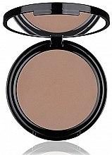 Parfumuri și produse cosmetice Pudră-bronzer pentru față - Mesauda Milano Sunrize Compact Bronzing Powder
