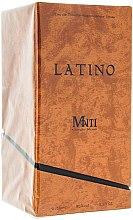 Parfumuri și produse cosmetice Giorgio Monti Latino - Apă de toaletă