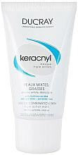 Parfumuri și produse cosmetice Mască de față - Ducray Keracnyl Masque Triple Action