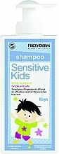 Parfumuri și produse cosmetice Șampon - Frezyderm Sensitive Kids Shampoo for Boys