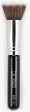 Parfumuri și produse cosmetice Pensulă pentru bază de machiaj, BCF-30 - Beauty Crew