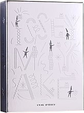 Issey Miyake L'Eau D'Issey - Set (edp/100ml + b/lot/50ml + edp/10ml) — Imagine N1
