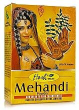 Parfumuri și produse cosmetice Henna pulbere pentru păr - Hesh Mehandi Powder