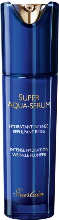 Ser regenerant - Guerlain Super Aqua-Serum 30ml — Imagine N1