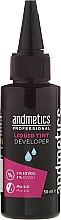 Parfumuri și produse cosmetice Oxidant 3% - Andmetics Liquid Tint Developer