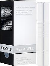 Parfumuri și produse cosmetice Concentrat pentru ten sensibil - Klapp Repacell Ultimate Antiage Cream Sensitive