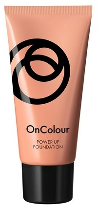 Fond de ten - Oriflame OnColour Power Foundation