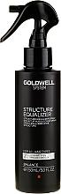 Parfumuri și produse cosmetice Spray pentru păr - Goldwell System Structure Equalizer