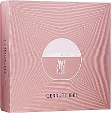 Parfumuri și produse cosmetice Cerruti 1881 Pour Femme - Set (edt/50ml + sh/gel/75ml)