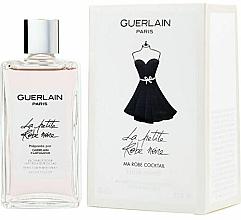 Parfumuri și produse cosmetice Guerlain La Petite Robe Noir - Apă de toaletă (rezervă)