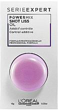 Parfumuri și produse cosmetice Concentrat pentru păr - L'Oreal Professionnel Serie Expert Powermix Shot Liss Oil