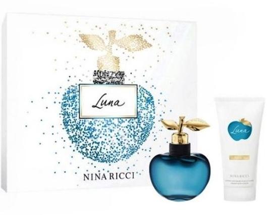 Nina Ricci Luna - Set (edt/50ml + b/lot/75ml) — Imagine N1