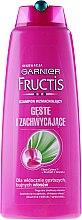 "Șampon ""Păr des și luxos"" - Garnier Fructis Densify — Imagine N3"