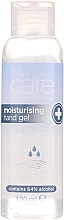Gel antibacterian hidratant de mâini - Avon Care Moisturizing Hand Gel — Imagine N1