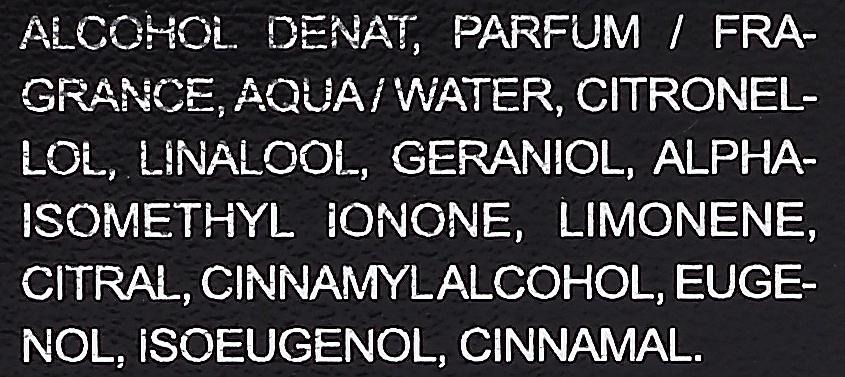 Montale Black Musk - Apă de parfum — Imagine N3