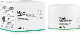 Parfumuri și produse cosmetice Cremă pentru ten sensibil - Skin79 Magic Return Cream