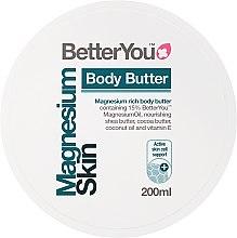 Parfumuri și produse cosmetice Unt de corp - BetterYou Magnesium Body Butter