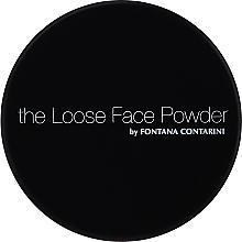 Parfumuri și produse cosmetice Pudră de față - Fontana Contarini The Loose Face Powder