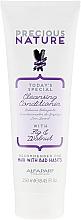 Balsam de curățare pentru păr - Alfaparf Precious Nature Cleansing Conditioner for Thirsty Hair — Imagine N1