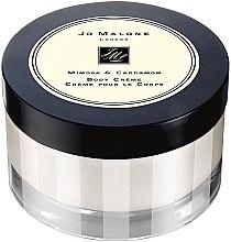 Parfumuri și produse cosmetice Jo Malone Mimosa And Cardamom - Cremă pentru corp